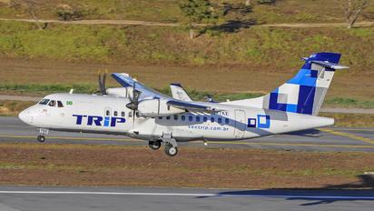 PT-TKE - Trip Linhas Aéreas ATR 42 (all models)