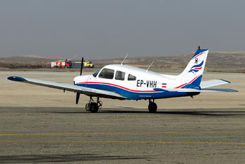 EP-VHH - Private Piper PA-28 Warrior
