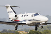 M-OUSE - Private Cessna 510 Citation Mustang aircraft