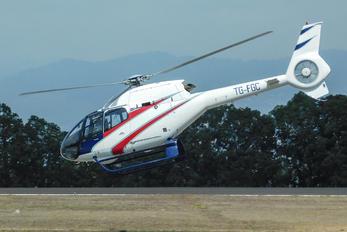 TG-FGC - Private Eurocopter EC120B Colibri
