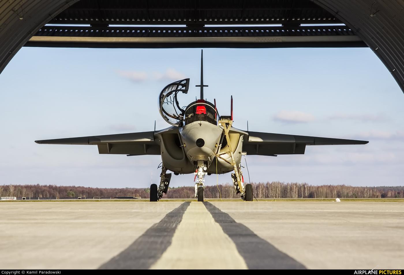 Poland - Air Force 7705 aircraft at Dęblin