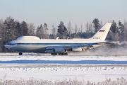 RF-93645 - Russia - Air Force Ilyushin Il-86VKP aircraft