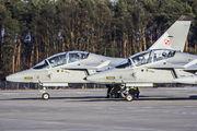 7707 - Poland - Air Force Leonardo- Finmeccanica M-346 Master/ Lavi/ Bielik aircraft