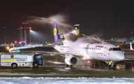 D-AECD - Lufthansa Regional - CityLine Embraer ERJ-190 (190-100) aircraft