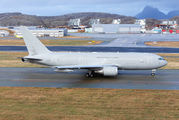 MM62228 - Italy - Air Force Boeing KC-767A aircraft