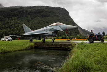 30+21 - Germany - Air Force Eurofighter Typhoon