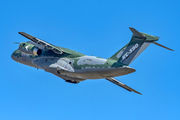 PT-ZNJ - Brazil - Air Force Embraer KC-390 aircraft