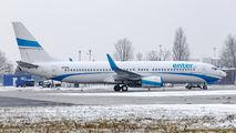 SP-ENO - Enter Air Boeing 737-800 aircraft