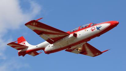 3H 2011 - Poland - Air Force PZL TS-11 Iskra