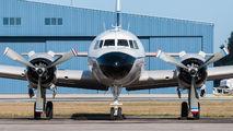 N343GS - Conquest Cargo Convair C-131 Samaritan aircraft