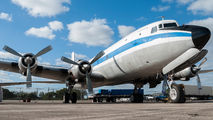 N70BF - Florida Air Transport Douglas DC-6B aircraft