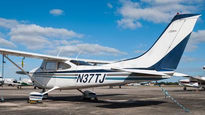 N37TJ - Private Cessna 182 Skylane (all models except RG)