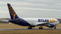 N641GT - Atlas Air Boeing 767-300ER aircraft