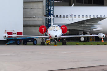 D-CFIV - Air Alliance Bombardier Learjet 35