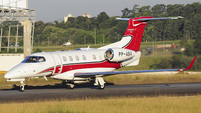 PP-ABV - Private Embraer EMB-505 Phenom 300