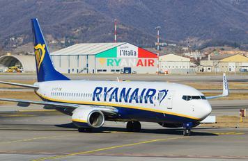 EI-FOF - Ryanair Boeing 737-800