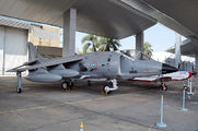 3109 - Thailand - Navy  Hawker Siddeley AV-8A Harrier aircraft