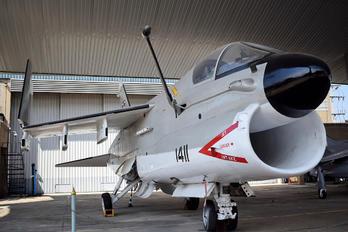 160563 - Thailand - Navy  LTV A-7E Corsair II