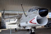 160563 - Thailand - Navy  LTV A-7E Corsair II aircraft