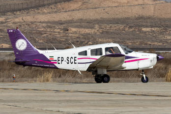 EP-SCE - Parsis Aviation Training Center Piper PA-28 Warrior