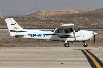 EP-VHN - Private Cessna 172 Skyhawk (all models except RG)