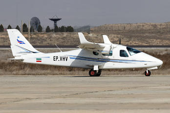 EP-VHV - Private Tecnam P2006T