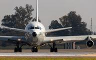 272 - Israel - Defence Force Boeing 707-3J6C Re'em aircraft