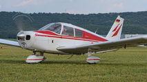 D-ECLR - Private Piper PA-28 Cherokee aircraft