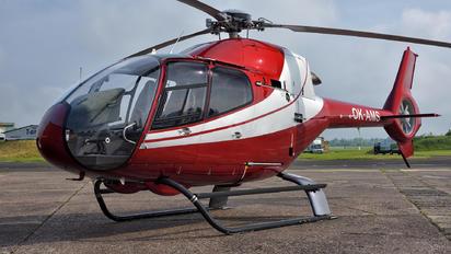 OK-AMS - Private Eurocopter EC120B Colibri