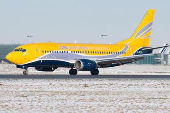 F-GZTB - ASL Airlines Boeing 737-300QC