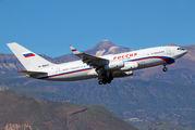 RA-96020 - Rossiya Ilyushin Il-96 aircraft