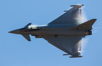 MM7343 - Italy - Air Force Eurofighter Typhoon