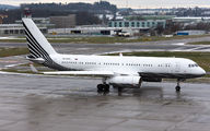 RA-64010 - Business Aero Tupolev 204-300 aircraft