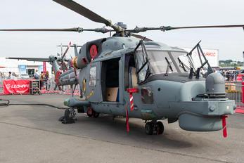 ZH965 - Brazil - Navy Agusta Westland AW159 Lynx Wildcat AH.1