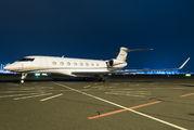 VQ-BNZ - Jordan - Government Gulfstream Aerospace G650, G650ER aircraft