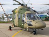 RF-04454 - Russia - Air Force Kazan helicopters Ansat-U aircraft
