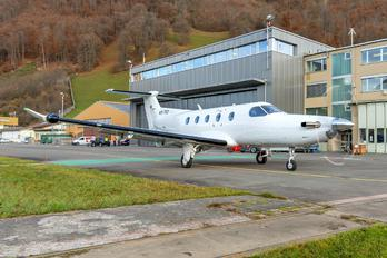 HB-FSZ - Private Pilatus PC-12