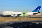 N469AC - Southern Air Transport Boeing 747-400BCF, SF, BDSF aircraft