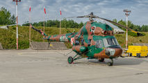 6006 - Poland - Army Mil Mi-2 aircraft