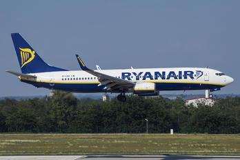 EI-ENO - Ryanair Boeing 737-800