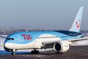G-TUID - TUI Airways Boeing 787-8 Dreamliner aircraft