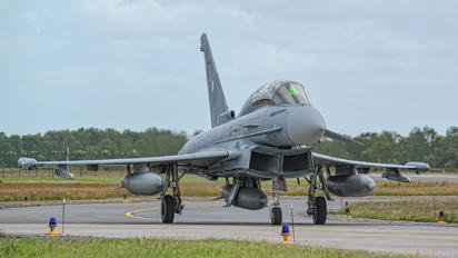 30+31 - Germany - Air Force Eurofighter Typhoon T