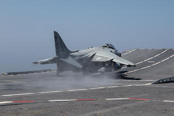 MM7213 - Italy - Navy McDonnell Douglas AV-8B Harrier II