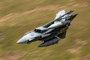 ZA542 - Royal Air Force Panavia Tornado GR.4 / 4A aircraft