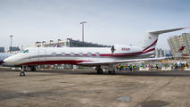 N502P - Private Gulfstream Aerospace G-IV,  G-IV-SP, G-IV-X, G300, G350, G400, G450 aircraft
