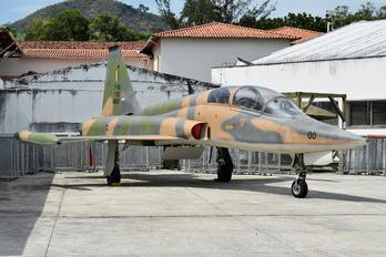 4800 - Brazil - Air Force Northrop F-5B Freedom Fighter