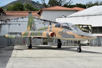 4800 - Brazil - Air Force Northrop F-5B Freedom Fighter