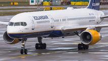 TF-ISR - Icelandair Boeing 757-200WL aircraft