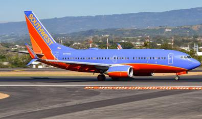 N7746C - Southwest Airlines Boeing 737-700