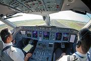 XA-IJR - Interjet Sukhoi Superjet 100 aircraft